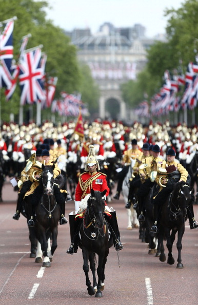 Tim P「Guards March During The Colonel's Review」:写真・画像(3)[壁紙.com]