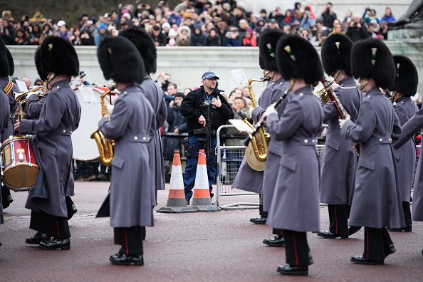 2016 Berlin Christmas Market Attack「British Tourist Attractions Increase Security After German Market Attack」:写真・画像(18)[壁紙.com]