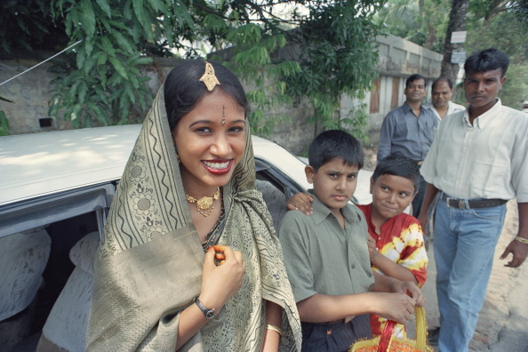 Bangladesh「Bangladesh Wedding」:写真・画像(3)[壁紙.com]