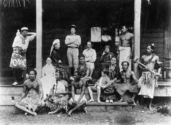 Medium Group Of People「Stevenson Household」:写真・画像(3)[壁紙.com]