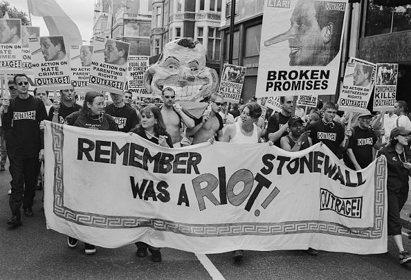 LGBTQI Rights「Mardi Gras」:写真・画像(19)[壁紙.com]