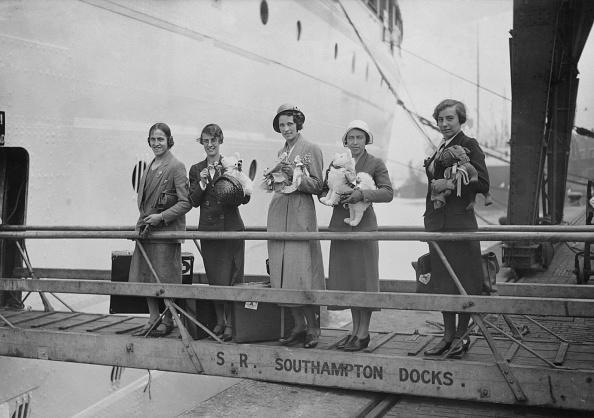 Summer Olympic Games「1932 Summer Olympics - Great Britain Team」:写真・画像(19)[壁紙.com]
