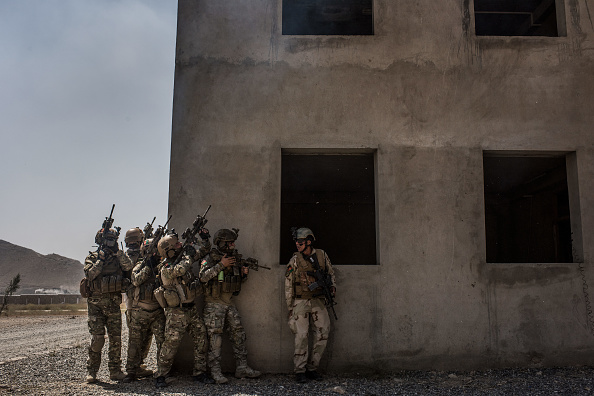 Kabul「United States Continues Role in Afghanistan as Troop Numbers Increase」:写真・画像(8)[壁紙.com]