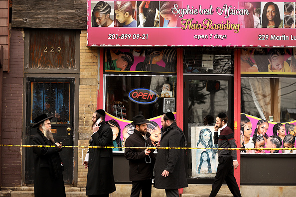Jersey City「Officials Say Shooting In Jersey City At Kosher Market Was Targeted Attack」:写真・画像(0)[壁紙.com]