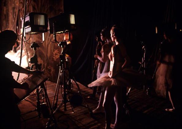 Russian Ballet「Bolshoi Ballet Company」:写真・画像(13)[壁紙.com]