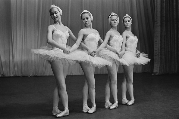 Russian Ballet「Bolshoi Ballet」:写真・画像(8)[壁紙.com]