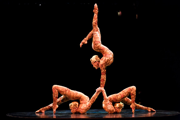"Tristan Fewings「""Kooza"" by Cirque Du Soleil - Dress Rehearsal」:写真・画像(9)[壁紙.com]"