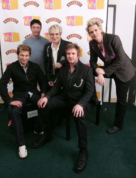 Carlo Allegri「CA: Duran Duran In Concert」:写真・画像(18)[壁紙.com]