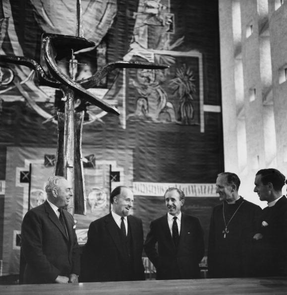 Basil「Coventry Cathedral Team」:写真・画像(17)[壁紙.com]