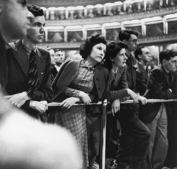 Classical Music「Proms At The Albert Hall」:写真・画像(8)[壁紙.com]