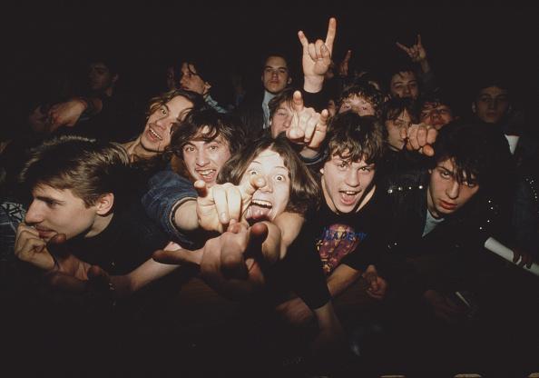 Rock Music「Russian Rock Fans」:写真・画像(2)[壁紙.com]