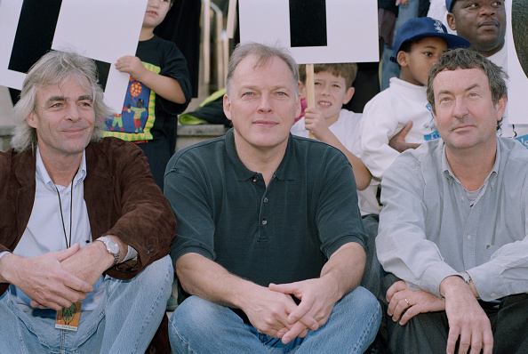 Waist Up「Pink Floyd In London」:写真・画像(14)[壁紙.com]