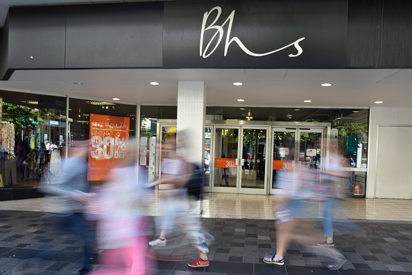 Finance and Economy「Decision Imminent On The Future Of BHS And 11,000 Jobs」:写真・画像(19)[壁紙.com]