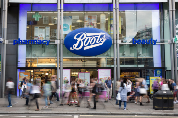 Store「Walgreens To Buy Alliance Boots」:写真・画像(15)[壁紙.com]