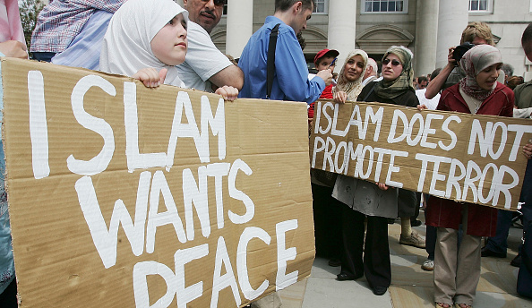 Europe「Leeds Residents Rally Round Community Leaders」:写真・画像(8)[壁紙.com]
