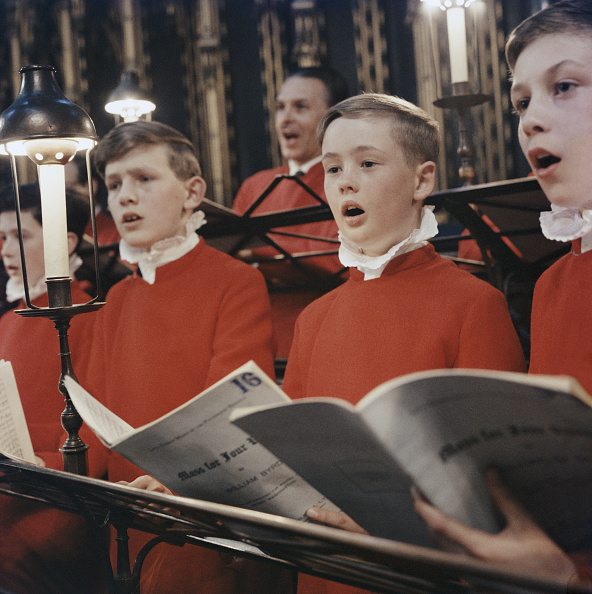 Church「Mass For Four Voices」:写真・画像(12)[壁紙.com]