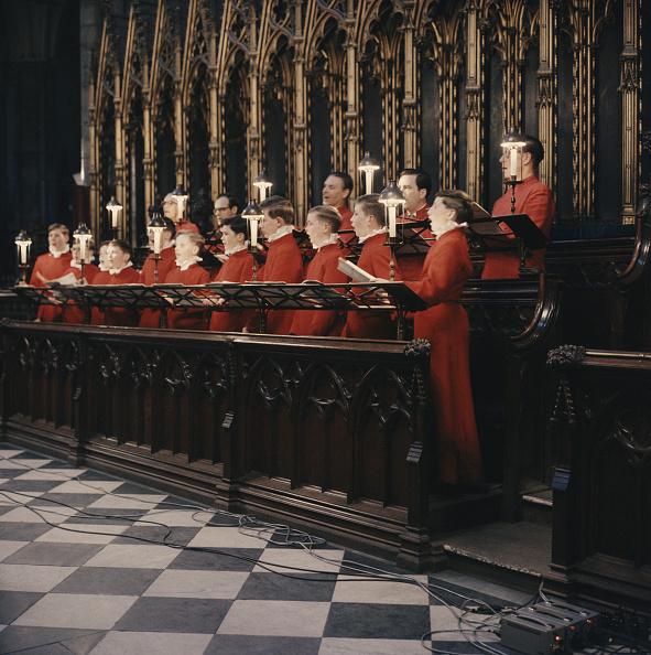 Church「Mass For Four Voices」:写真・画像(4)[壁紙.com]