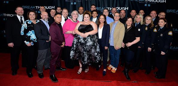 全景「Breakthrough St. Louis Dedication Ceremony And Premiere」:写真・画像(7)[壁紙.com]
