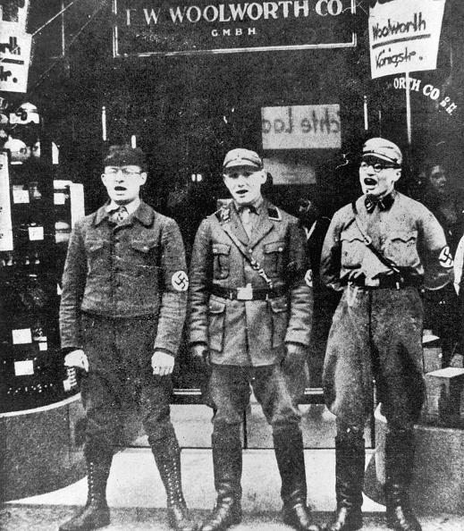 店「Woolworths Boycott」:写真・画像(3)[壁紙.com]