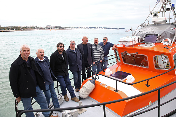 Fisherman「Port Isaac's 'Fisherman's Friends' Photocall - The 72nd Annual Cannes Film Festival」:写真・画像(17)[壁紙.com]