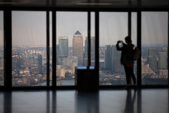 122 Leadenhall Street「Inside The City Of London's New Landmark Skyscraper」:写真・画像(6)[壁紙.com]