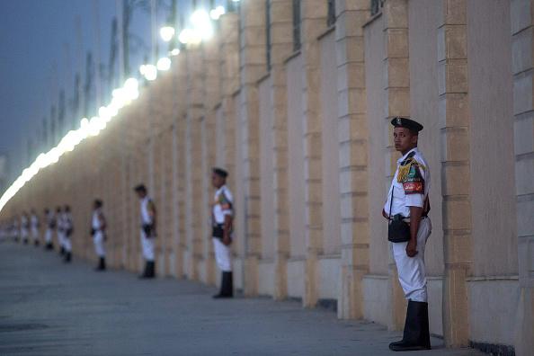 Egypt「Governments Try To Establish The Cause Of Egyptair Crash Over Mediterranean」:写真・画像(17)[壁紙.com]