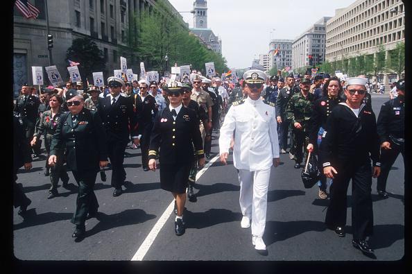 Gay Person「Gay Rights March」:写真・画像(18)[壁紙.com]