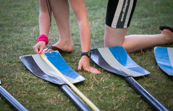 ヘンリーロイヤルレガッタ「Spectators Enjoy The Start Of The Henley Royal Regatta」:写真・画像(11)[壁紙.com]