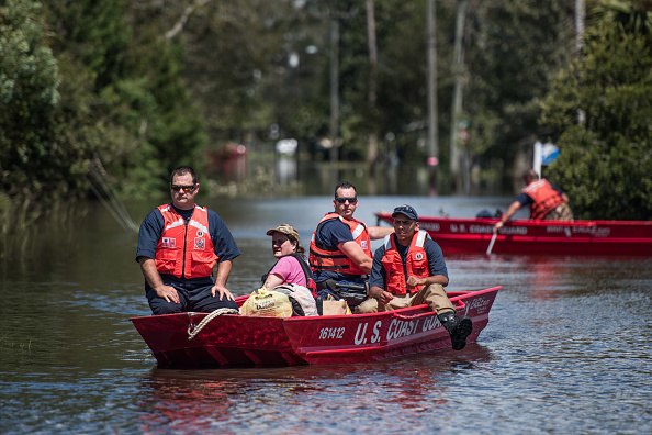 Florida - US State「Florida Begins Long Recovery After Hurricane Irma Plows Through State」:写真・画像(4)[壁紙.com]