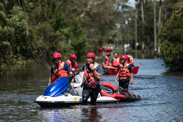 Florida - US State「Florida Begins Long Recovery After Hurricane Irma Plows Through State」:写真・画像(14)[壁紙.com]