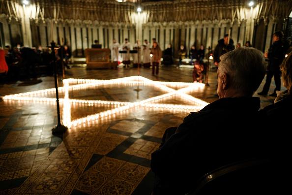 York - Yorkshire「Holocaust Memorial Service Is Held At York Minster」:写真・画像(10)[壁紙.com]