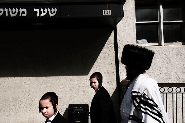Brooklyn - New York「Yom Kippur Observed In New York」:写真・画像(11)[壁紙.com]