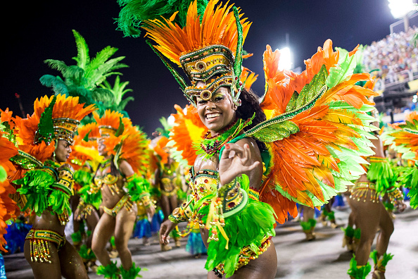 Rio「Rio Carnival 2014 - Day 2」:写真・画像(7)[壁紙.com]