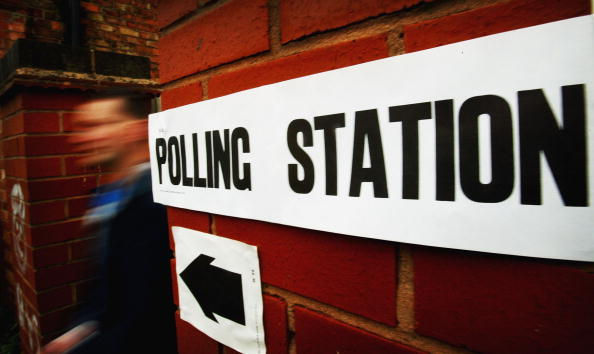 Polling Place「GBR: Leicester South By-Election」:写真・画像(17)[壁紙.com]