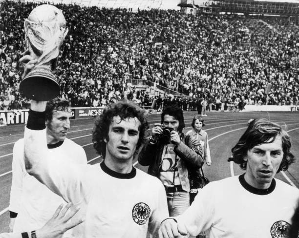 Germany's Cup:ニュース(壁紙.com)