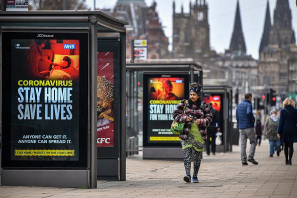 UK「UK In Fourth Week Of Coronavirus Lockdown As Death Toll Exceeds 10,000」:写真・画像(10)[壁紙.com]