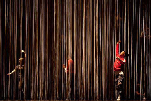 Cultures「Dance Group Performs Yo Gee Ti In Taipei」:写真・画像(10)[壁紙.com]