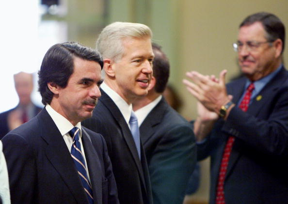 Jose Lopez「President Of Spain Meets With California Governor」:写真・画像(14)[壁紙.com]