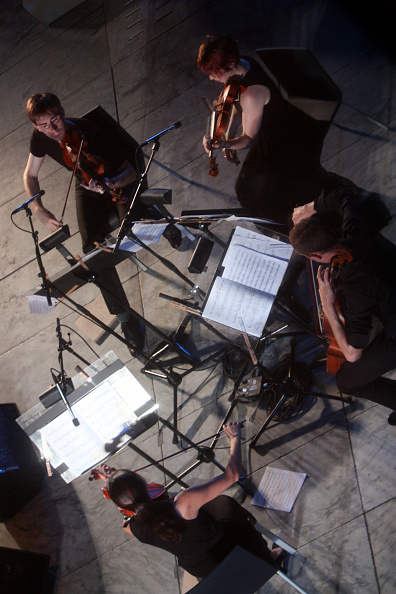 Hiroyuki Ito「New Juilliard Ensemble」:写真・画像(15)[壁紙.com]