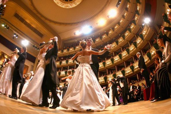 Sports Ball「Vienna Opera Ball」:写真・画像(11)[壁紙.com]