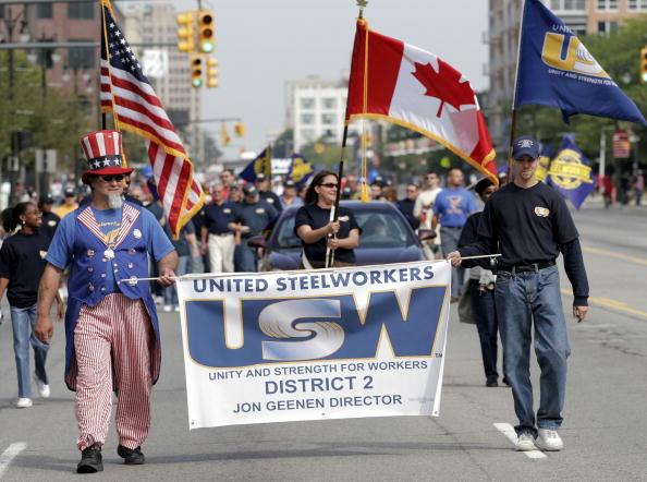 Celebration「Detroit Celebrates Labor Day」:写真・画像(4)[壁紙.com]