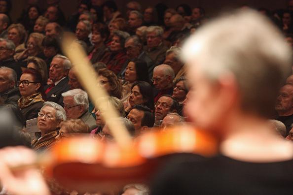 Classical Concert「New York Philharmonic」:写真・画像(1)[壁紙.com]