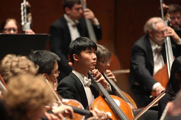 Hiroyuki Ito「New York Philharmonic」:写真・画像(11)[壁紙.com]