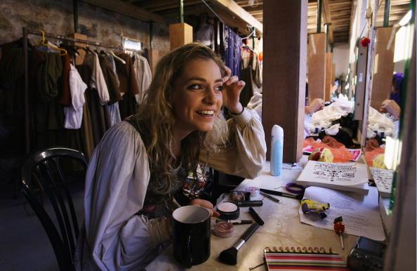 演劇「Minack Theatre's Penultimate Summer Matinee Performance」:写真・画像(3)[壁紙.com]