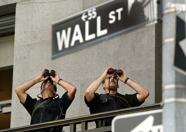 Security「Wall Street Faces $1 Billion in Fines」:写真・画像(10)[壁紙.com]