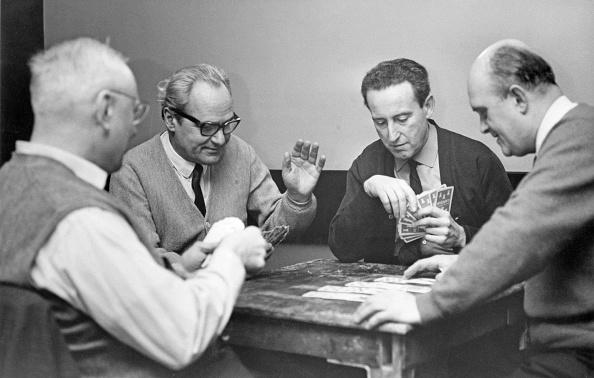 Classical Musician「Hungarian Quartet」:写真・画像(3)[壁紙.com]