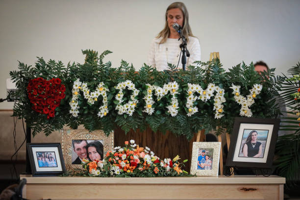 Funerals Are Held For American Mormons Killed In Ambush In Northern Mexico:ニュース(壁紙.com)