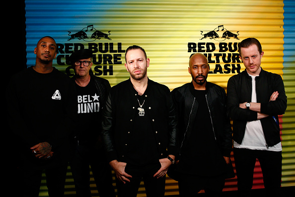 Red Bull「Red Bull Culture Clash」:写真・画像(15)[壁紙.com]