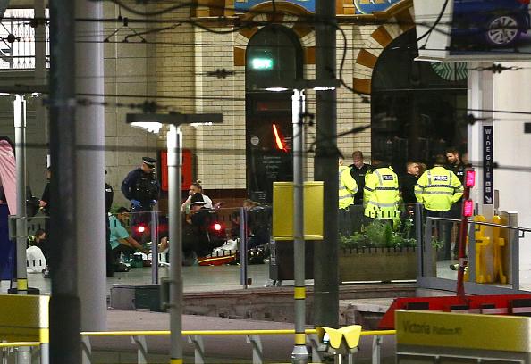 Bombing「Deadly Blast at Manchester Arena」:写真・画像(17)[壁紙.com]