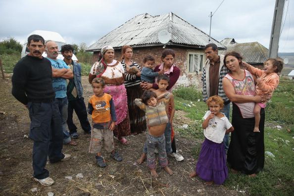 ジプシー「Roma Communities Struggle Against Abject Poverty」:写真・画像(19)[壁紙.com]